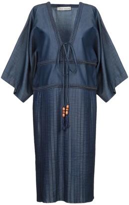 Veronique Branquinho Knee-length dresses