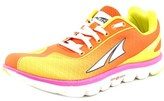 Altra The One 2.5 Round Toe Synthetic Running Shoe.