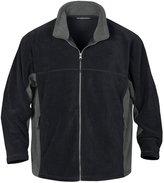 StormTech Mens Chinook Full Zip Anti-Pill Fleece Jacket (L)