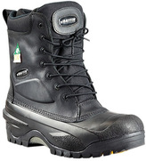 Baffin Men's Workhorse -60 Safety Toe and Plate Boot