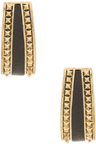 House Of Harlow Helicon Statement Earrings