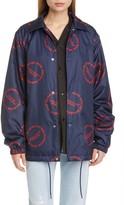 Martine Rose 2020 Nylon Coach's Jacket