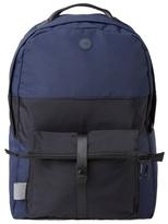 C6 X Folk Backpack Navy & Black