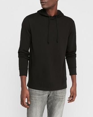 Express Hooded Long Sleeve T-Shirt
