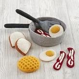 Over Easy Breakfast Set