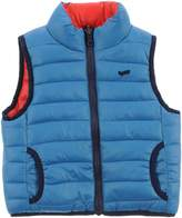 Gas Jeans Synthetic Down Jackets - Item 41656254
