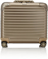 "Rimowa Men's Topas Titanium 17"" Business Multiwheel® Trolley-GREY"
