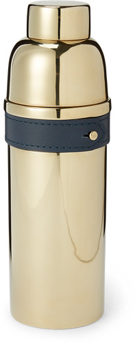 Ralph Lauren Wyatt Cocktail Shaker