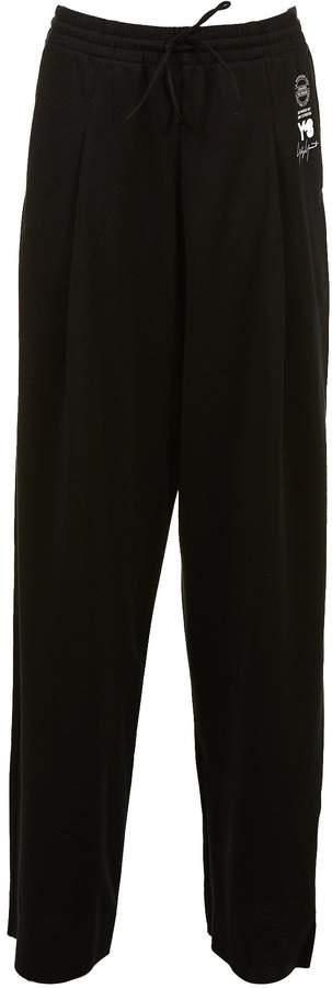 Y-3 Wide-leg Trousers