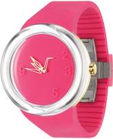 o.d.m. Watches Women's DD123-12 0 Degree Analog Watch