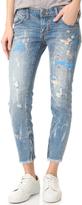 One Teaspoon Artiste Royale Freebird Jeans