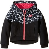 Nike Mixed Fabric Windrunner (Toddler)