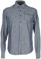 Napapijri Denim shirts