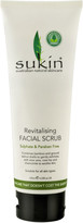 Sukin Revitalising Facial Scrub (125ml)