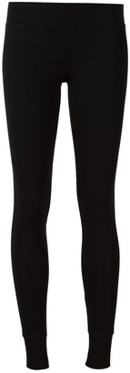 ATM Anthony Thomas Melillo Modal Rib Full Length Yoga Legging