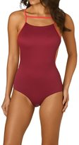 RVCA Frothy One Piece