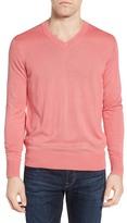JEREMY ARGYLE V-Neck Sweater