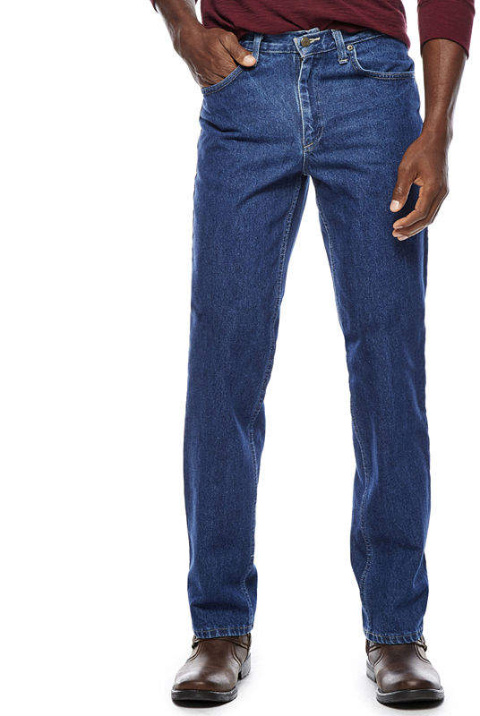 Ely Cattleman Made in USA 5-Pocket Jeans