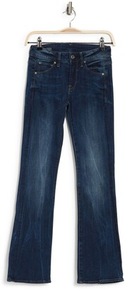3301 Mid Rise Bootcut Jeans