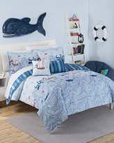 Ellery Waverly Kids Bedding Coordinates