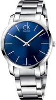 Calvin Klein K2G2114N City stainless steel watch