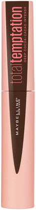 Maybelline Total Temptation Mascara - Cocoa Brown 8.6ml