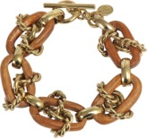Aris Geldis Wood Bracelet