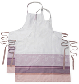 Garnier Thiebaut Faiences Aprons (Set of 2)