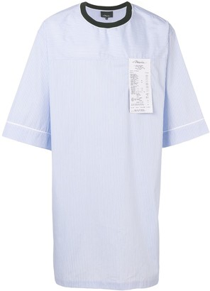 3.1 Phillip Lim Oversized Sleeping T-Shirt