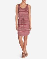 Eddie Bauer Women's Ravenna Dress - Stripe