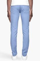 Levi's Powder blue 511 Slim Fit jeans