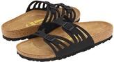 Birkenstock Granada Birkibuc Women's Shoes