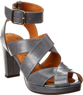 Chie Mihara Ghana Leather Sandal