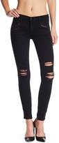 Black Orchid Billie Zipped Skinny Jeans