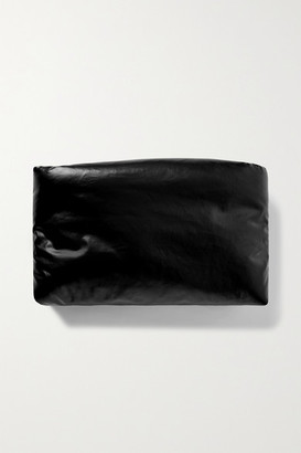 Kassl Editions - Padded Shell Clutch - Black
