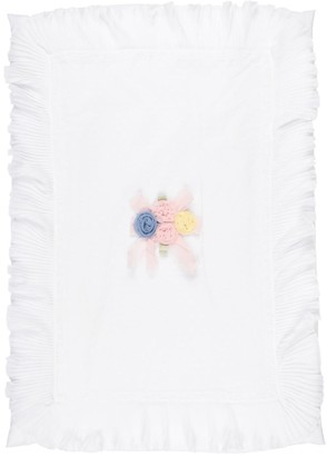 LA SARTORIA DEI PICCOLI Baby blankets