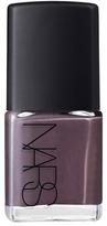 NARS Nail Polish in Manosque Deep Smokey Lavender