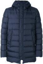 Herno padded jacket - men - Polyamide - 48