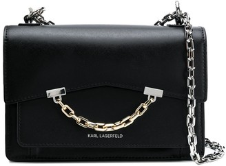 Karl Lagerfeld Paris Seven shoulder bag