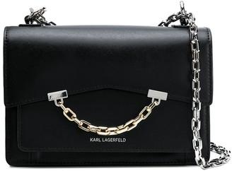 Karl Lagerfeld Paris Seven shoulder bag