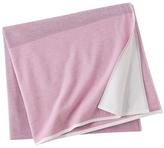 Serena & Lily Color Block Fouta Bath Sheet