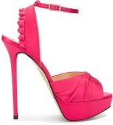 Charlotte Olympia Serena sandals
