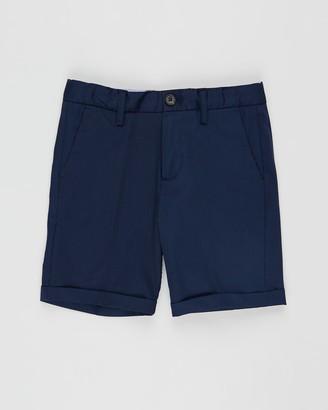 Scotch Shrunk Dressed Shorts - Teen