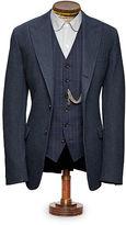 Ralph Lauren RRL Collins Indigo Suit Jacket