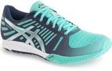 Asics 'fuzeX' Training Shoe (Women)