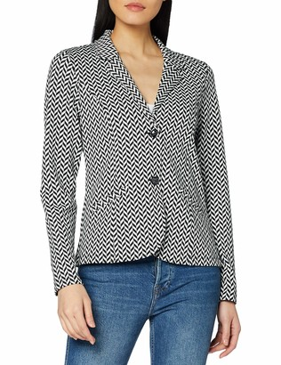Street One Women's 211087 Jordis Suit Jacket
