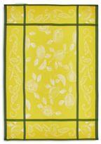 """Sur La Table Citrus Jacquard Kitchen Towel, 28"""" x 20"""""""