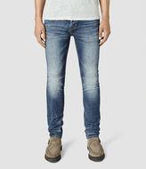 AllSaints Canna Cigarette Jeans