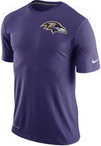 Nike Men's Baltimore Ravens Dri-FIT Touch T-Shirt