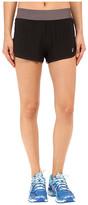 """Asics Engage 3"""" Split Shorts"""